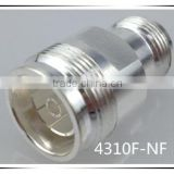 bnc panel mount connector female to female with great price
