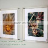 Wall mounted acrylic photo frames for 2015                                                                         Quality Choice