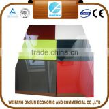 high gloss uv mdf sheet/uv coated mdf board 18mm                                                                         Quality Choice