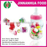 baby bottle sour powder candy