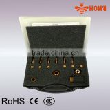 Plasma Torch Welding Type and Cutting Torch Type hypertherm parts, hypertherm plasam nozzle