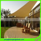 HDPE virgin materail sun shade netting for patio and garden,outdoor sun shade rate more than 90%