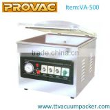 2014 hot sell automatic food vacuum packing machine/fruit and vegetable vacuum packing machinery