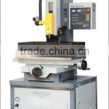 small hole EDM drilling machine