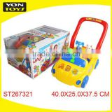 2014 new product, multi-function educational baby walker, scooter,kids ride on car, funny baby walker