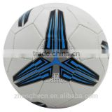 stocking a lot 2014 new design promotion soccer ball