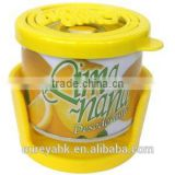 wholesale lemon air freshener/Beautiful appearance/Welcome to order