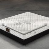 bamboo charcoal visco elastic memory foam mattress topper MD038