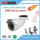 Kendom 2016 Hottest Alarm IP Camera with Aalarm Siren 2MP Security Camera System with Motion Detection and Energy Saving