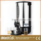 Single or Double Layer 8-35L Stainless steel Electric Hot Water Boiler With Competitive Price