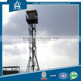 Hot Selling Customized Made Guy Mast Tower with Hot Dip Galvanization