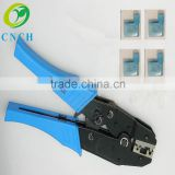 China Wenzhou factory crimping tool for the right angle 90 degree insulated terminal CHCT0302002I                                                                         Quality Choice