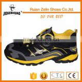 Lightweight sport style miller steel brand steel toe men sanfety shoes 2016                                                                         Quality Choice