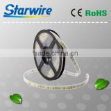 UL CUL CE RoHS Wholesale price waterproof 2835 led strip single color