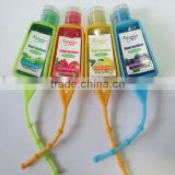 antibacterial waterless hand cleansing gel; wholesale bulk hand sanitizer