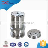 Cheap price ODM precision aluminium machining service cnc turning parts                                                                                                         Supplier's Choice