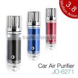 New Products 2014 Auto Electronic Mini Ionizer ( Car Air Purifier JO-6271)