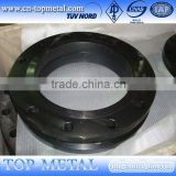 uni 6090 pn10 stainless steel plate lapped flange                                                                                                         Supplier's Choice