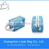 2014 NEW!pvc clear plastic bags;clear acrylic clutch bag;travel make up bag