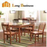 LB-HS2004 Bamboo dining table sets