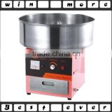 commercail electric cotton candy maker machine with factory price