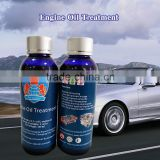 Nano lubrication diesel engine oil additive
