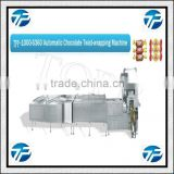 Chocolate twistwrap automatic line|Packaging Machine|Chocolate packing machine|Candy Packaging Machine