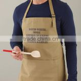 High quality 100 cotton aprons ,heavy duty mens canvas apron , aprons manufacture , work apron wholesale