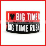 promotional cheap silicone wristbands