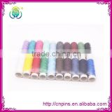 Wholesale 100% spun polyester bulk sewing thread