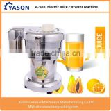 Mango Juice Extractor Machine/Ginger Juice Extractor Machine/Pineapple Juice Extractor Machine