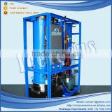 Latest technology commercial tube ice machine tube ice maker factory for rental business