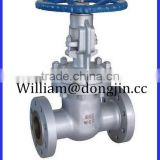 API cast steel gate valve,stainless steel stem gate valve manufacturer,RF Flange or RTJ flanged OS&Y gate valve weight