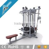 Multi Station Gym Equipment / multi station home gym / Crossfit Gym Equipment