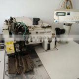 DURKOPP ADLER 745-22, 23 used second hand 2nd old automatic pocket sewing machine