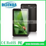 Wifi,3G,Webcams,Multi Touch,G Sensor,Camera Feature and 512M or 1G Memory Capacity tablet pc
