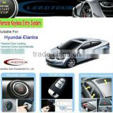New Price for auto Remote Control Starter and Push Start Ignition with for Hyundai Elantra