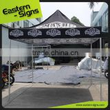 New Products Factory Promotion Foldable Printing Advertising Tent
