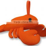 Shrimp Bath Toy ,Plush Shrimp Stuffed Bath Toys ,Plush Shrimp Bath Baby Shower Toys