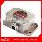 inclinometer sensor High accuracy dual axis HCA serie,high resolution & accuracy