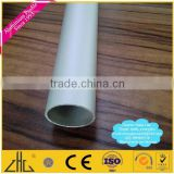 Wow!! aluminium tube 6063 t6/ oval aluminium table leg/ square, rectangular aluminium tube 150mm/ anodized aluminum tube 25mm