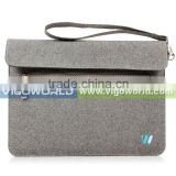 "10"" Sleeve Bag Case Cover + Strap For Samsung Galaxy Tab P7510"