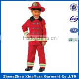Lastest Fire Chief Fancy Dress Costume for Boys