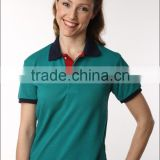 Wholesale Bulk Blank T-shirts Custom Print Fashion Polo Shirts for Men With High Quality