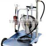 Lubrication Equipment/mobile air operated oil pump kits