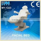 MY-1223 folding facial beauty bed (CE approved)