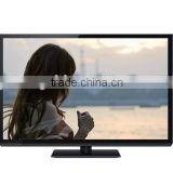 42inch mpeg4 dvb-t dvb-t2 lcd digital hd tv, with analog TV and digital TV all in 1, USB, TF card reader