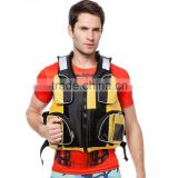 men paddle sport life jacket fishing PFD