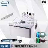 4 in 1 Nano RF skin rejuvenation mesotherapy injection machine / meso miro-needles derma pen