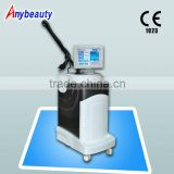 Warts Removal 2015 Women Facial Products CO2 Acne Scar Removal Fractional Laser Scar Removal Equipment
